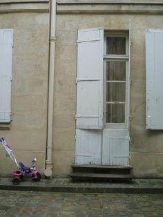 Rue Debelleyme