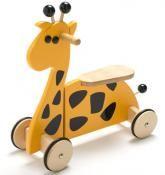 Wheel-girafe