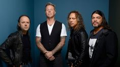 Metallica's epic journey from Death Magnetic to Hardwired... To Self-Destruct