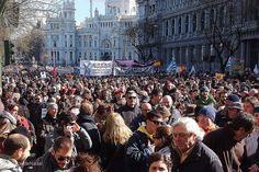 31E Marcha del cambio - #Podemos (27) Autor: Vicente Nadal 31/01/2015