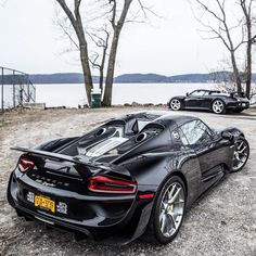 918 or CGT?