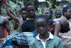 The Pardon | Rwanda | 2013 | 73 minutes | Joel Karekezi | Bridging narrative simplicity and emotional depth, first-time Rwandan filmmaker Joel Karekezi showcases friends who are on opposing sides of the Rwandan genocide. Years later, they must navigate their horrific past toward an emotional future.