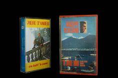 "a piece of italian history: ""O Sole mio"""