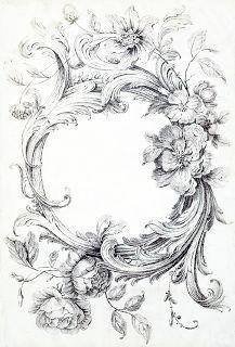oval filigree frame tattoo. Round Frame Clipart - Pesquisa Google   Artesanato Pinterest Victorian Tattoos, Framed Tattoo And Oval Filigree