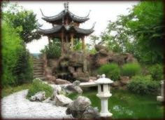 Fabulous Image result for chinese garden buildings