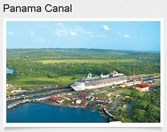 an overview of the panama canal in the caribbean sea Panama, a country in central america, is bordered by costa rica to the west, colombia to the southeast, the pacific ocean to the south, and the caribbean sea to the north panama became independent in 1903 and is a constitutional democracy.