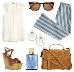 Look #10 #theseafarer #seafarer #look #summer #classy #style