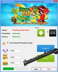 Dragon City Hack Dragon City Cheats, Ios, Game Data, Cheating, Geek Stuff, Android, Hacks, Shell, Travel