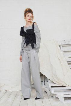 Marissa Webb Fall 2017 Ready-to-Wear Collection Photos - Vogue