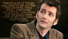 Doctor Who Quotes David Tennant I'm the doctor. I'm a time lord. I'm from the planet Gallifrey in the constellation of boisterous. Com Doctor Who Quotes David Tennant Rose Tyler, Benedict Cumberbatch, Warp Drive, Netflix, Doctor Who Quotes, 10th Doctor, Thing 1, Fandoms, Don't Blink