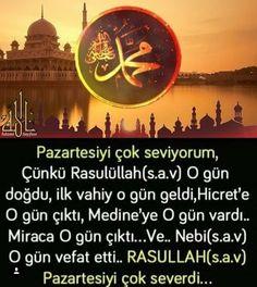 Pazartesi müslümanın besmelesidir. Hayırlı sabahlar. . 🌺Paylaşımı beğendiyseniz beğenmeyi unutmayın kardeşlerim.Sayfamız da fazla kişilere… Quran, Muslim, Prayers, Words, Tiramisu, Instagram, Islam, Tiramisu Cake, Holy Quran