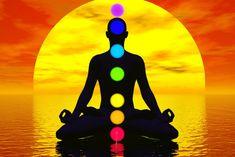 Kde jsou čakry, k jakým orgánům a částem těla se vztahují a jak je zharmonizovat? Poradíme vám, jaké barvy, kameny, vůně a hudba dostane vašich 7 čaker do rovnováhy. Reiki Meditation, Daily Meditation, Meditation Music, Calming Music, Relaxing Music, Nature Sounds, Meditation For Beginners, Music Heals, Clueless