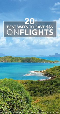 20 tips that will help you book the cheapest flights to anywhere in the world. Finding cheap flights are not a myth, you just need patience  and flexibility.