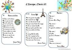 Projet : les 5 continents - La caverne de Tinkerbel Les Continents, Grande Section, France Europe, Notebook, Bullet Journal, Teaching, Education, French Language, Languages