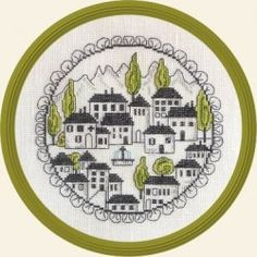 Village Alpin.. - JP