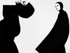 INTO THE FASHION: INSPIRATION Guy Bourdin 1968... Nathaniel Goldberg...