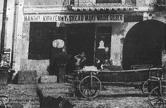 rynek 1910
