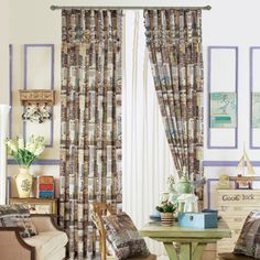 Novelty Neoclassical  Kids Curtains  #kids #curtains #homedecor #nursery #custommade Kids Curtains, Neoclassical, Nursery, Home Decor, Neoclassical Architecture, Decoration Home, Room Decor, Baby Room, Child Room