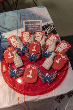 Sugar Cookies I Made 1st Birthday Parties Birthdays Houston