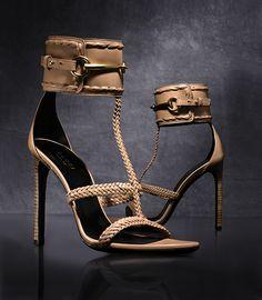 Saks Presents Frida Giannini's Best For Gucci