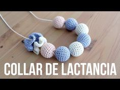 Captivating All About Crochet Ideas. Awe Inspiring All About Crochet Ideas. Crochet Ball, Bead Crochet, Crochet Necklace, Crochet Diy, Beginner Crochet Tutorial, Crochet For Beginners, Crochet Tutorials, Crochet Stitches, Crochet Patterns