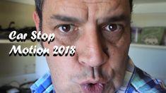 Car Stop Motion 2018 Stop Motion, Road Trip, Car, Automobile, Road Trips, Autos, Cars