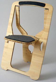 Montrans chair