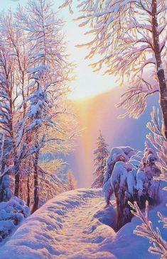 16 Ideas For Winter Landscape Photography Wonderland Winter Wallpaper, Christmas Wallpaper, Nature Wallpaper, Winter Photography, Landscape Photography, Nature Photography, Photography Aesthetic, Winter Magic, Winter Snow