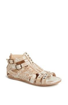 Bed Stu 'Claire' Sandal available at #Nordstrom