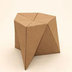 Swiss-based arhitect Nicola Enrico Stäubli designs a handsome collection of foldable furniture. foldschool.com