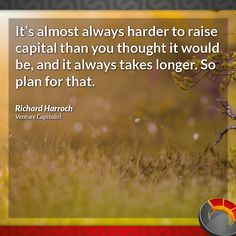 Quote for the day – Richard Harroch