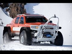 BEAST!!!   toyota hilux  expedition vehicle - Google Search