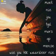Lekker Dag, Afrikaans Quotes, Self Improvement, Captions, Tart, Friendship, Life Quotes, Jokes, Posters