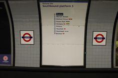 Tube Oxford Circus, Commute To Work, Green Park, London Underground, Brixton, Tube