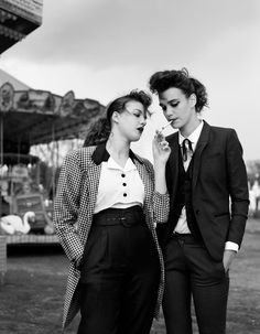 Teddy girls; a youth subculture in Britain ...