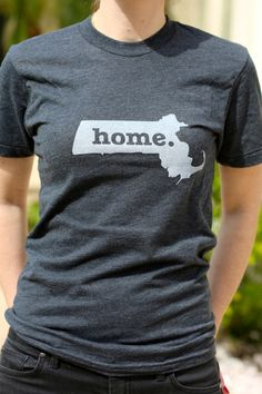 The #Massachusetts Home T. A portion of profits are donated to MS research. (http://www.thehomet.com/massachusetts-home-t/)