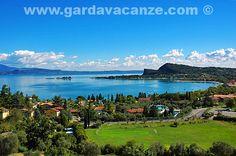 Residence Villenpark Sanghen - Manerba del Garda ... Garda Lake