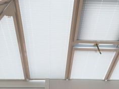Roof blinds for Beauty Salon in Manchester Conservatory Roof Blinds, Blinds For Windows, Ladder Decor, Manchester, Photo Galleries, Mirror, Beauty, Home Decor, Shades For Windows