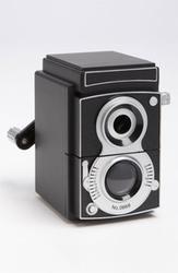 Kikkerland Design Camera Pencil Sharpener