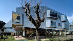 kadawittfeldarchitektur: Projects - SPZ