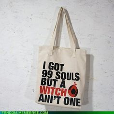 This Soul Eater bag. Nice I am a red head and I need this.