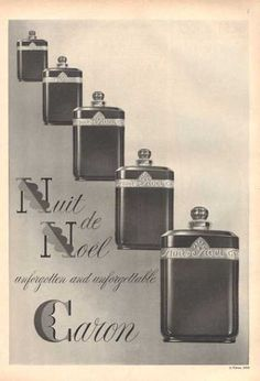 ...My mother's favorite perfume...don't see it any more...