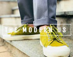 The Modern Us with Jabulani Skosana. New Work, Behance, Gallery, Sneakers, Modern, Check, Shoes, Fashion, Tennis