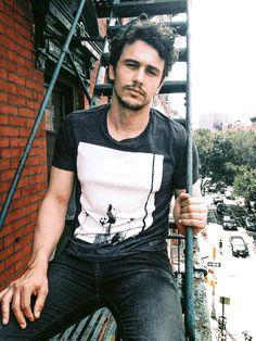 James Franco =]