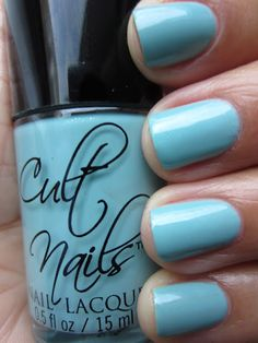 Cult Nails Manipulative