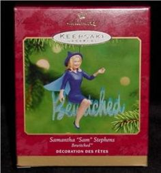 Bewitched-Christmas-Ornaments-Hallmark