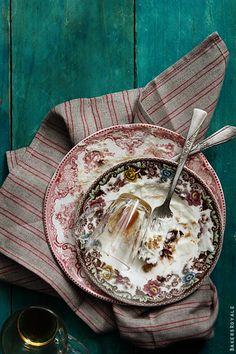 Chocolate Chip Banana Cake - Bakers Royale 4