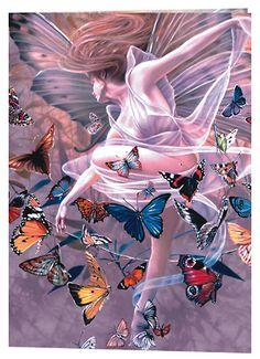 Sheila Wolk Revelation | Sheila Wolk Fantasy Sets