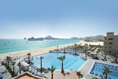 Want to go somewhere warm this winter? How about Cabo San Lucas? Go to www.bashamtravel.paycation.com to make your reservations today!