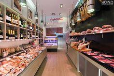 Diseño de carnicería- meatshop - boucherie - macelleria - macello- barcelona - diseño de charcutería - charcuterie - delicatesse - carne - meat - meat design